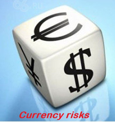 Currency risks