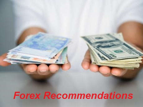 Forex Recommendations