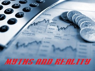 Forex: Myths and Reality