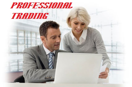 professional trading